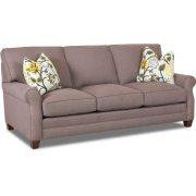 Comfort Design Living Room Loft Sofa C4032 S Product Image