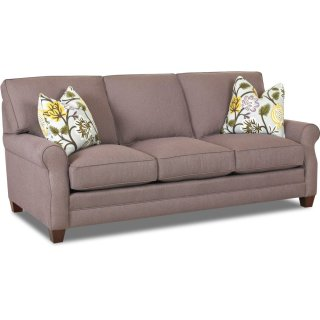 Comfort Design Living Room Loft Sofa C4032 S