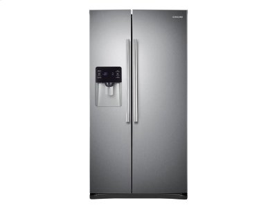 24.5 cu. ft. Side-By-Side Refrigerator with CoolSelect Zone Product Image