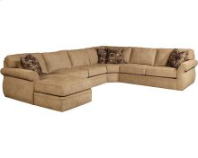 Veronica Sectional