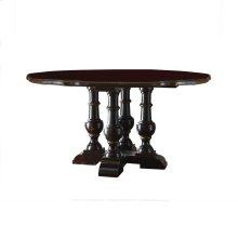 """Sausalito 60"""" Dining Table"""
