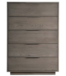 Dartmoor Five Drawer Dresser