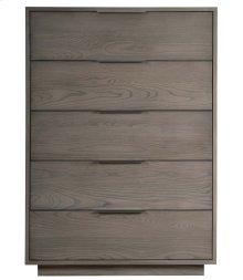 Dartmoor Five Drawer Dresser