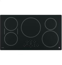"GE Profile™ Series 36"" Built-In Touch Control Induction Cooktop"