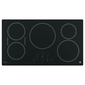 "GE ProfileSeries 36"" Built-In Touch Control Induction Cooktop"