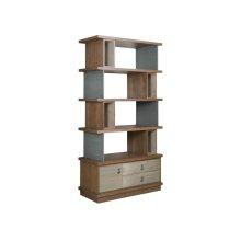 Epoque Bookcase