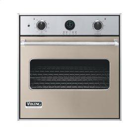"""Taupe 27"""" Single Electric Premiere Oven - VESO (27"""" Single Electric Premiere Oven)"""