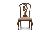 Evolution Splat Back Side Chair