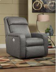 Power Headrest Layflat Recliner Product Image