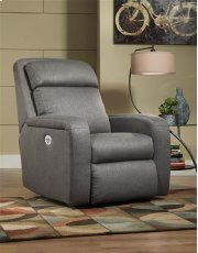 Power Headrest Layflat Recliner Product Image
