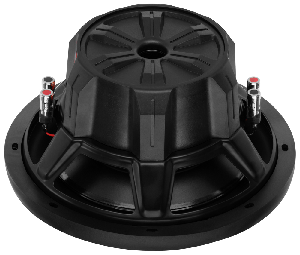 10 Inch Dual 4 Ohm Voice Coil Car Subwoofer BOSS Audio CH10DVC 1500 Watt