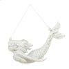 Mermaid Ornament.