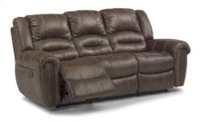 Downtown Double Reclining Sofa