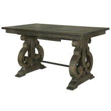 Rectangular Counter Height Table