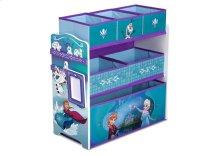 Frozen Multi-Bin Toy Organizer with Track Buddies - Frozen