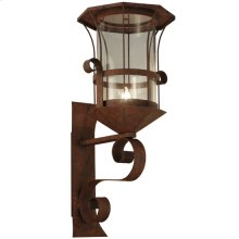 "20""W Beacon Wall Sconce"