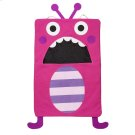 Pink Monster Laundry Bag Product Image