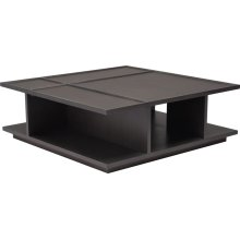 Nook Square Cocktail Table