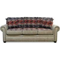 Jaden Sofa with Nails 2265N Product Image