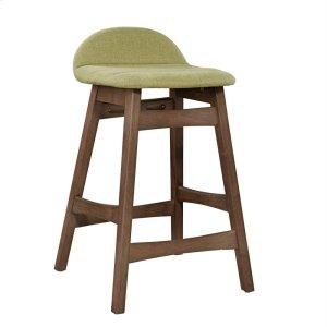 Liberty Furniture IndustriesBarstool - Green (RTA)
