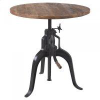 Mango Wood Pub Table Product Image