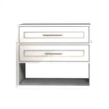 Moderne Bedside Table