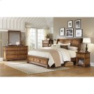 King Bed Side Rails Product Image