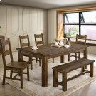 Kristen Dining Table Product Image