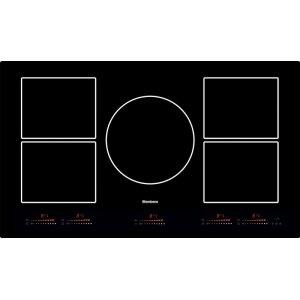 Blomberg Appliances36in induction cooktop, 5 burner