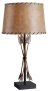 Additional Bound Arrow - Table Lamp