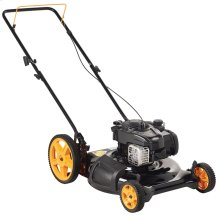 Poulan Pro Lawn Mowers PR500N21SH