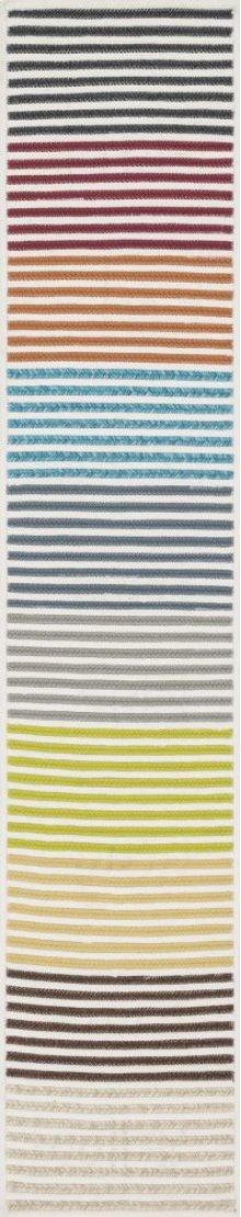 Color Blanket Rug