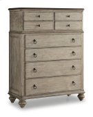 Plymouth Drawer Chest Product Image