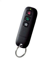 Keychain Remote for Panasonic Home Monitoring System