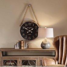 Bartram Wall Clock