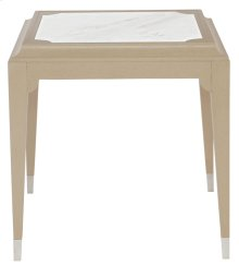 Savoy Place End Table