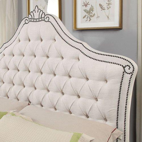 California King-Size Diadem Bed