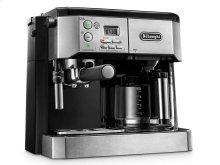 All-in-One Cappuccino, Espresso and Coffee Maker BCO432T
