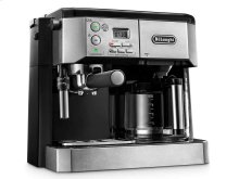 All-in-One Cappuccino, Espresso and Coffee Maker BCO432T
