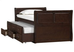 3004 Williamsburg Storage Bed