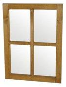 4-Pane Mirror Product Image