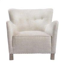 Savona Beige Arm Chair