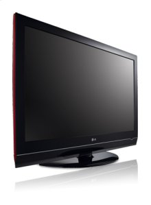 52 Class LCD HDTV with 1080p Resolution (52.0 diagonal)