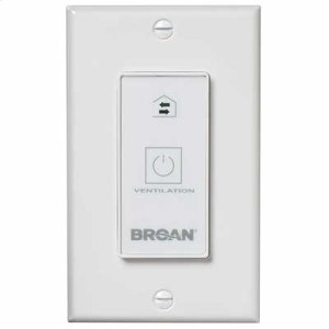 Broan20-Minute Push Button Timer