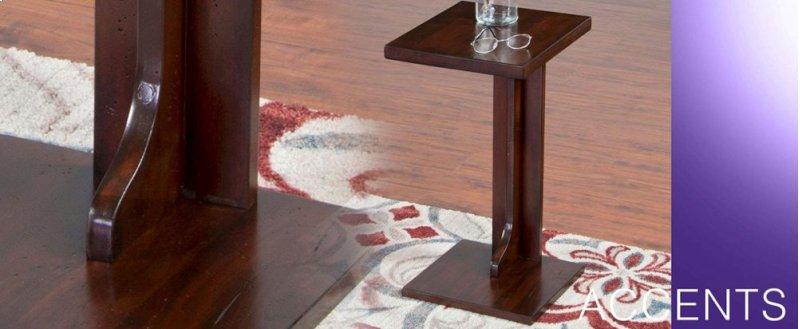 Vineyard Sofa Mate Table