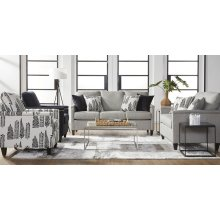 30 Caliente Peppershack Sofa and Loveseat