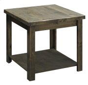 Joshua Creek End Table Product Image