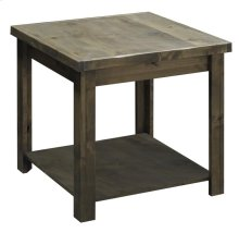 Joshua Creek End Table