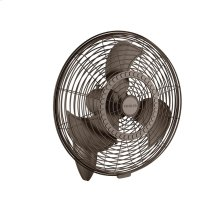 Pola Collection 24 Inch Pola Wall Fan SNB