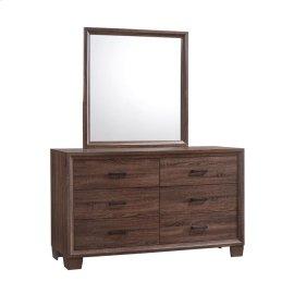 Brandon Transitional Dresser